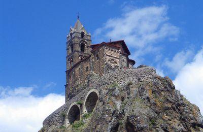Le Puy en Velay et tourisme picard