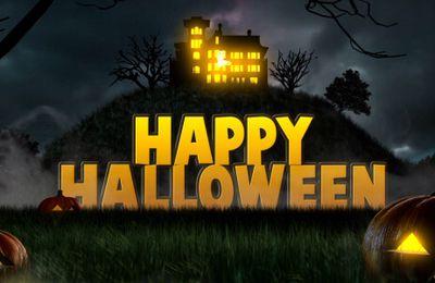 Halloween : Panne d'inspiration?