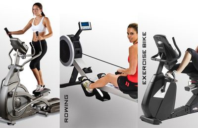 Right Fitness Equipment