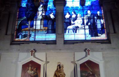 Mgr de Belsunce, Marseille, la peste et les poètes