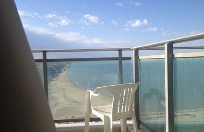 sea view in holidays apartment rentals
