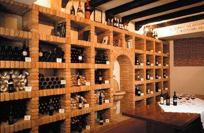 Degustazioni di vino al Borgo alla Quercia