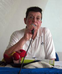Chantal VIARD, une nouvelle présidente nationale pour l'ACE