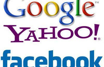 Les champions passent les monopoles restent : de Yahoo Google à Facebook