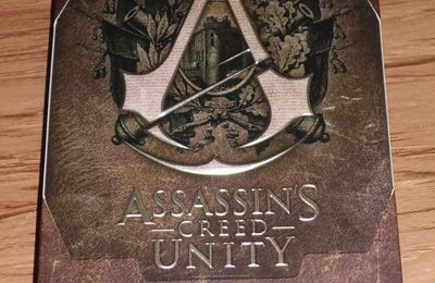 Unboxing: Assassin's Creed - Unity Edition Collector Bastille