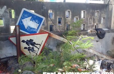 A La Réunion, la rentrée ne se fera pas vendredi dans 18 communes sur 24 ! #Mondoblog
