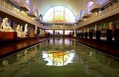 Roubaix : le musée à la piscine