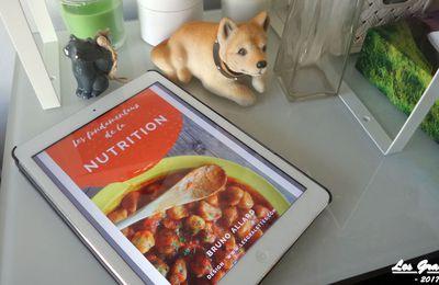[Ebook] Les fondamentaux de la nutrition