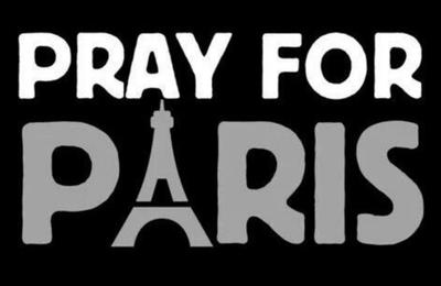 Récit cartographique du parcours des terroristes de Paris et de Bruxelles