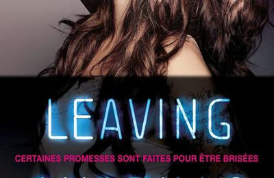 Neon Dreams, Tome 1 : Leaving Amarillo de Caisey Quinn