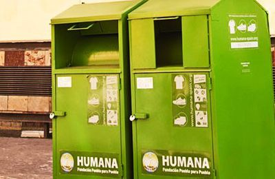 HUMANA ¿ONG solidaria? o más bien SECTA CRIMINAL Transnacional.