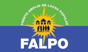 FALPO llama a paro en Esperanza jueves 7 de abril por la libertad dirigente