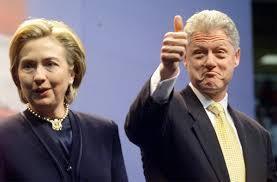 Tutto pronto per Hillary, ma serve un sostantivo per il ruolo di Bill