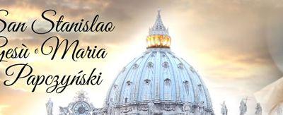 17 Settembre : San Stanislao di Gesù e Maria (Stanisław Papczyński) - Litanie e vita