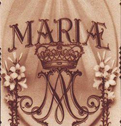 12 Settembre : Santo nome di Maria