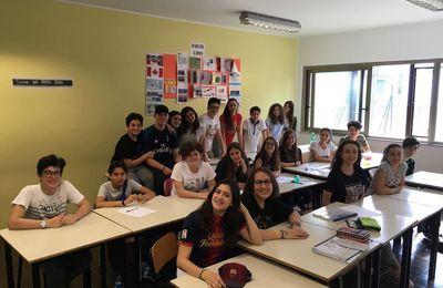 Cours de langue espagnole pour les élèves italiens