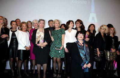 Les nouvelles femmes d'influence