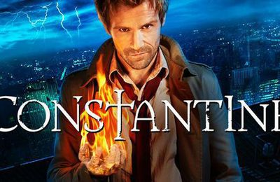 News : CONSTANTINE : PAS D'EPISODES SUPPLEMENATAIRES