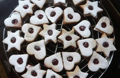 COQUINS ( THERMOMIX)