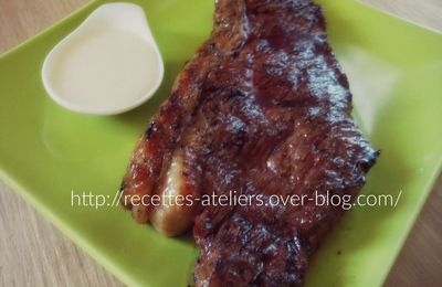 Picanha Sauce Moutarde