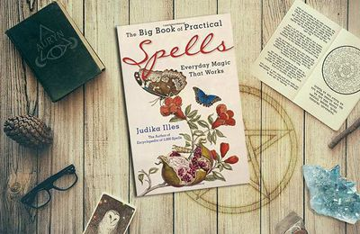 The Big Book of Pratical Spell