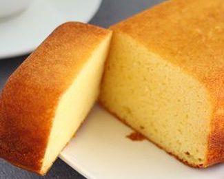 Gâteau moelleux à souhait