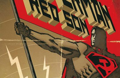 Superman - Redson