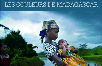 Les couleurs de Madagascar Pierrot Men