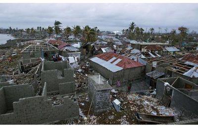 Ouragan Matthew : plus de 1 000 morts en Haïti, 17 aux États-Unis