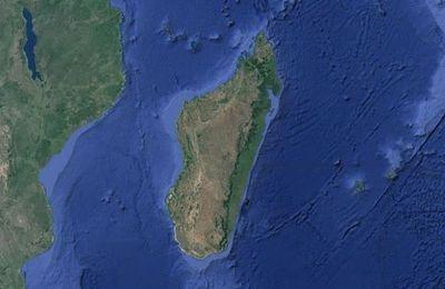 Madagascar, troisième pays le plus vulnérable au changement climatique