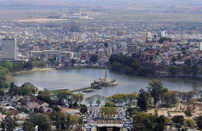 Antananarivo : un séisme de magnitude 5,5 a réveillé la population