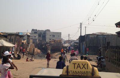 Madagascar: le séisme qui a secoué la Grande Île est-il exceptionnel?