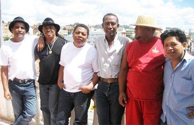 Madagascar All Stars – Un deuxième album en gestation