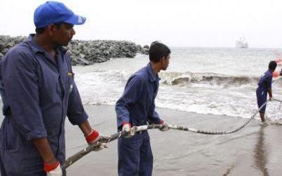 Panne Internet à Madagascar: début des réparations du câble sous-marin