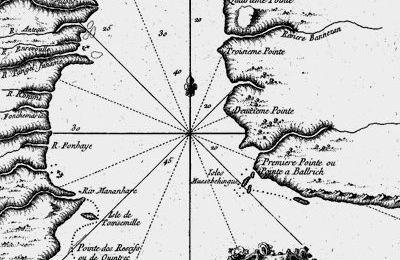 Notes du passé: Antongil, une baie très favorable pour le commerce