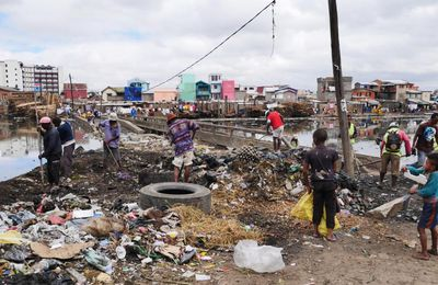 Madagascar: vers un véritable assainissement des bas quartiers d'Antananarivo