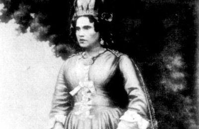 Notes du passé: Ranavalona Ire la plus controversée des reines