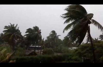 Madagascar : une aide européenne de plus de 6M € liée au passage du cyclone Enawo
