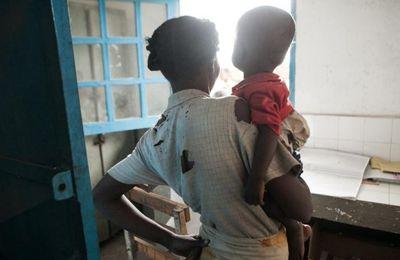 Madagascar: des centaines de milliers d'enfants victimes de violences