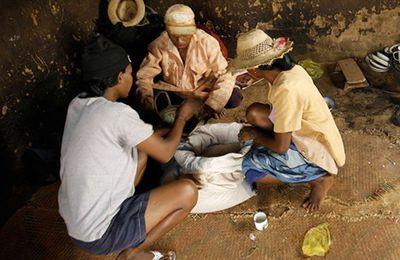 Les Nations Unies crient stop à l'exportation de domestiques malgaches