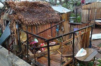 L'économie malgache freinée par les dégâts causés par le cyclone Enawo