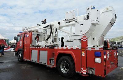 Un don de 28 millions USD en engins, véhicules et équipements pour le BNGRC