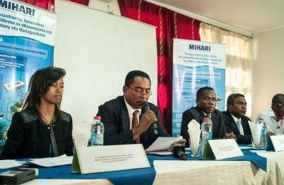 Les communautés de pêcheurs de Madagascar prennent leur destin en main