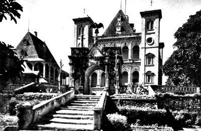 LeRovad'Antananarivo,unlivred'histoire