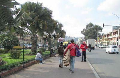 Hausse du nombre de victimes de la peste à Madagascar