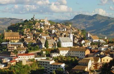 Fianarantsoa, une destination idéale pour les amateurs de vins