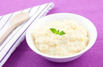 Riz au lait de Bonne-Maman