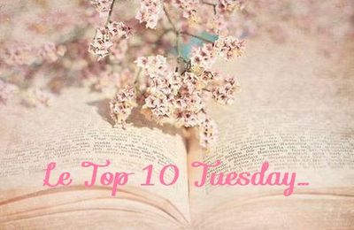 Top 10 Tuesday #2