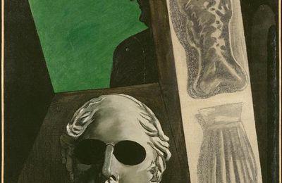 Guillaume  Apollinaire au musée de l'Orangerie