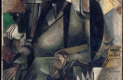 Guillaume Apollinaire (1880 - 1918)-Chroniques d'art - extraits